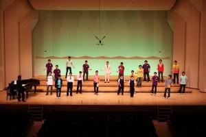2014.5.18 合唱祭:アトリエ(中高生男声)